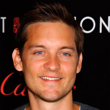 Bale isn't the only superhero who gets cranky. When photographers blocked Spider-Man Tobey Maguire as he tried to exit a restaurant parking lot last year, he opened his door and let loose with language that would have horrified Aunt May.<br /><br />
