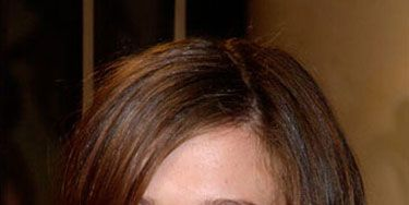 Hair, Nose, Mouth, Lip, Cheek, Hairstyle, Skin, Chin, Forehead, Shoulder,