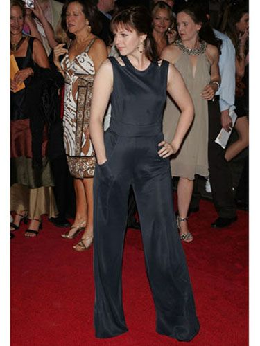 The next movie will be about the sisterhood of the traveling pantsuit.