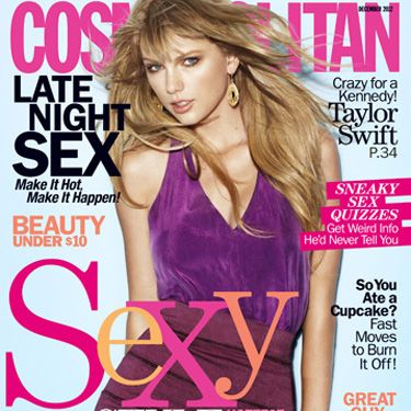Warning: Flipping through these covers gets addictive...!