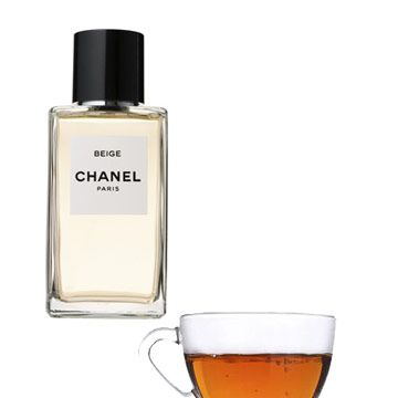 <strong>Chanel Les Exclusifs Beige</strong> will remind you of sipping tea while wrapped up in a cozy blanket.