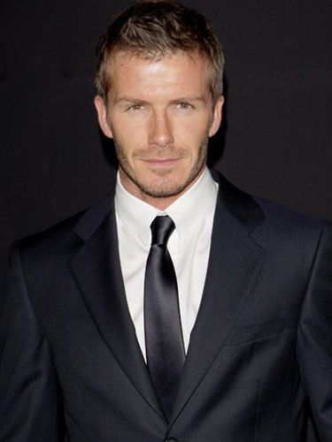 "Since he's half of one of the most stylish couples in the world, it's no wonder that soccer star David Beckham already has <a href="" http://www.beckham-fragrances.com/"" target=""_blank"">six fragrances</a> to his name, two of which were launched in conjunction with wife Victoria Beckham's own scents."