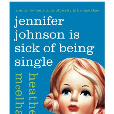 <p>Jennifer's life sucks. Her sister is a bridezilla. Her ex just got engaged. And her aunt gave her a book called <em>Single but Not Bitter</em>! So she decides it's time for Operation: Find a Man. When she meets hot, rich Brad, Jennifer thinks she's hit the dating jackpot. But suddenly it seems like being attached might just be more agonizing than being single.</p><p>Cosmo says: Jennifer is like a funnier, quirkier Bridget Jones.</p>