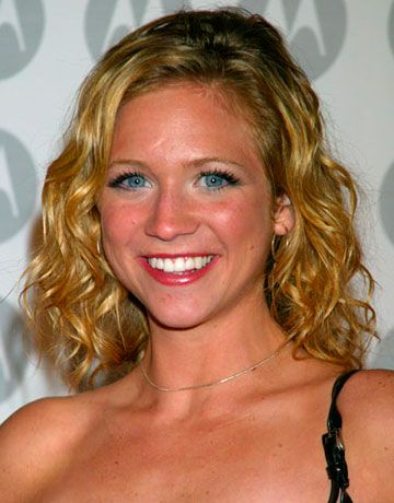 With her big blue eyes and blonde curls, it's no surprise that early in her career, Brittany was often cast as the ultimate good girl.