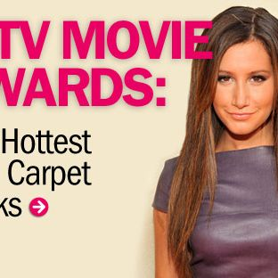 "The actress/singer/businesswoman and recent Cosmo <a href="" http://www.cosmopolitan.com/celebrities/exclusive/ashley-tisdale-cover-interview"" target=""_blank"">cover girl</a> paired super-straight strands with smoldering smoky eyes."