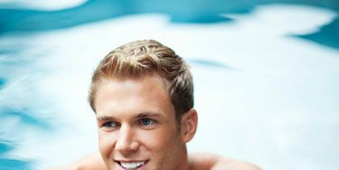 """Warning: These pics are abs-olutely decadent!<br /><br />MORE: See <a href=""""http://www.cosmopolitan.com/bachelors-2009"""">Cosmo's Bachelor Blowout!</a> <br /><br /><p><b>Florida Bachelor 2009<br /></b><b>Name:</b> Adam Miller</p> <p><b>Age:</b> 24</p> <p><b>Location:</b> New Port Richey</p> <p><b>Job:</b> Business Student</p> <p><b>E-mail:</b> <a href=""""mailto:FL.bachelor09@gmail.com"""">FL.bachelor09@gmail.com</a></p><p><b>In his own words:</b> """"I'm calm, spontaneous, and a lot of fun.""""</p><p><b>Fast and furious:</b> """"I've always dreamed of running my own custom-car and racing business.""""</p><p><b>Secret pickup spot:</b> """"The grocery store — I purposely buy only a few things at a time so that I have to keep going back.""""</p><p><b>Common chick misconception:</b> """"That all men want is sex""""</p><p><b>Slip into:</b> """"Just a button-down shirt with nothing underneath""""</p><p><b>If he had a superpower:</b> """"I'd want to know exactly what women are thinking.""""</p><p><b>Dating deal breaker:</b> """"When a woman wears too much makeup""""</p><p><b>Women need to know that:</b> """"We're definitely not as deep thinking as you believe. You don't need to scratch the surface too much.""""</p>"""