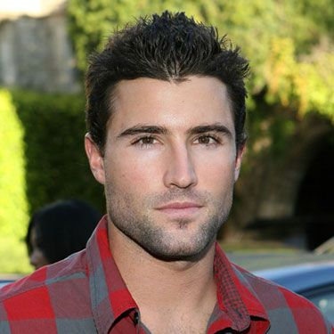 He's the player you love to hate (or hate to love). But can anyone drum up deliciously tacky drama like Brody Jenner? Uh-uh. Good thing he's returning to the <i>The Hills</i> — and it's supposed to be the juiciest season yet for this lust-worthy guy. Whatever happens, we sincerely hope it doesn't involve a shirt.