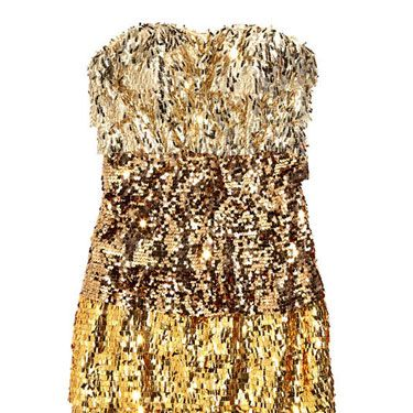 Bebe, $149, bebe.com<br /><br />