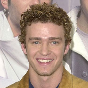 "We were totally crushing on JT's curly cues back in his ""No Strings Attached"" days. Too bad the 'N Sync heartthrob couldn't just say bye, bye, bye to acting. But hell, he's so cute, we forgive him for <em>Alpha Dog</em>."