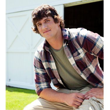 """<p><b>Name:</b> Cody Pifer</p><p><b>Age:</b> 21</p><p><b>Location:</b> Hambelton</p><p><b>Job:</b> Education Student</p><p><b>E-mail:</b> <a href=""""mailto:WV.bachelor09@gmail.com"""">WV.bachelor09@gmail.com</a></p><p><b>In the words of the friend who nominated him:</b> """"Cody is a champion amateur boxer, so he has the intensity of a bad boy...but also the cute smile of the guy next door.""""</p><p><b>Does everyone have a soul mate?</b> """"Yes. It's just a matter of finding them.""""</p><p><b>His girlfriend must be:</b> """"Loyal — it's a big thing for me."""" </p><p><b>Dating turnoff:</b> """"When a girl fishes for compliments""""</p><p><b>Should women play hard to get?</b> """"Oh, yeah! I love the thrill of the chase.""""</p>"""