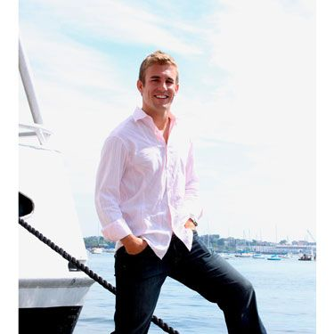 <p><b>Name:</b> Taylor Twellman</p>