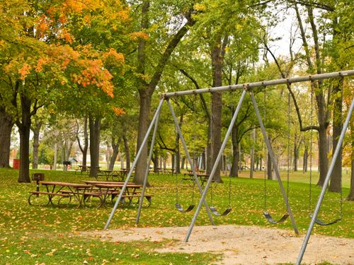More Information Emerges About the Mother Found Pushing Dead Son in Swing