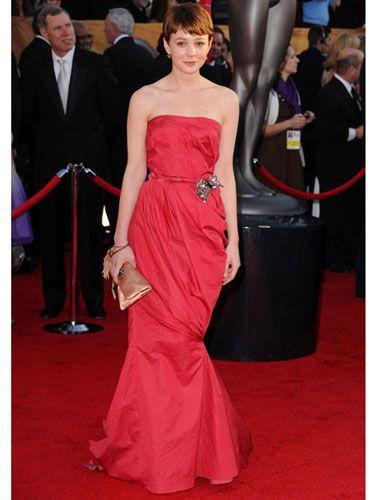 SAG Awards Red Carpet 2010 - Best Dressed SAG Awards 2010