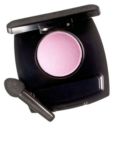 <p>Brush this glistening hue on lids or use it as a highlighter across brow bones.</p>