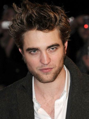 <strong>Winner:</strong> Robert Pattinson (<i>New Moon</i>)<br /> Nearly a year after he made us rethink our stance on moody men with milky-white complexions, R-Patz returned to the big screen even paler, sulkier, and drop-dead sexier than ever. <br /><br /> <strong>Close Second:</strong> Paul Wesley (<i>Vampire Diaries</i>)<br /> We got seriously sucked into the CW's <i>Vampire Diaries</i> by its smoking hot breakout star — oh, and its, uh, awesome storyline. P-Wes's smoldering stares, James Dean-style wardrobe, and intense, R-Patz-like emoting kept us coming back for more.