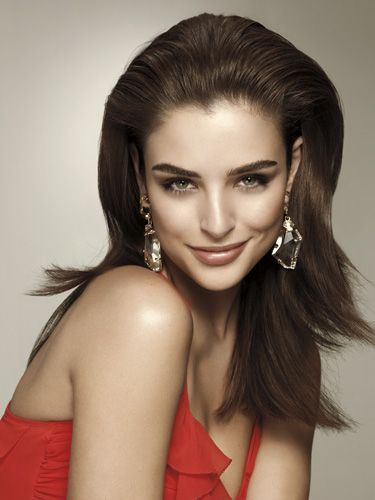 Gorgeous Hairstyles - Ideas for Hair That Shows Off Your Best Features