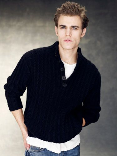 Paul Wesley just may be the hottest 200-year-old we&#146;ve ever seen. And we&#146;re not the only ones with a sudden interest in someone so, uh, mature: Paul recently joined the ranks of Hollywood&#146;s band of bloodsucking hunks, thanks to his role as centuries-old love-struck vampire Stefan Salvatore in the CW&#146;s breakout series <i>Vampire Diaries</i>. Of course, offscreen, this 27-year-old is way more down-to-earth than his undead alter ego, leaving us wondering...<i>R-Patz, who</i>?