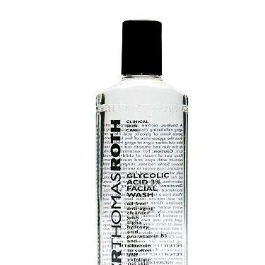 <p>YOU SEE : A raised, white dot</p>