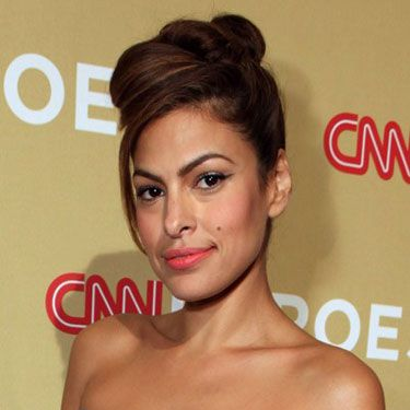 "<strong><a href=""http://www.askmen.com/specials/2010_top_99/eva-mendes-9.html"" target=""_blank"">Why Men Say She's Hot:</a></strong> ""From head to toe, her beauty is unique, dramatic and urgent. When on-screen, she doesn't need to do much before we've willingly handed over to her our complete and devoted attention. In short, the more of her we see, the more we want."""