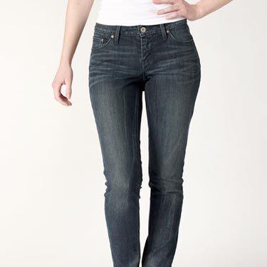 "Levi Modern Supreme Curve Skinny Jeans - Deep Static, $59.50, <a href=""http://us.levi.com/product/index.jsp?productId=11022330&cp=3146849.3146880.11221764""target=""_blank"">us.levi.com.com</a>"