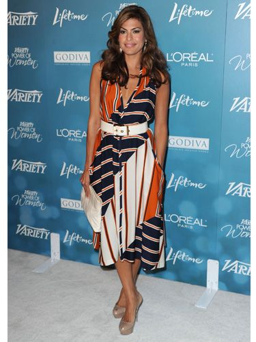 <i>Variety</i>'s 2nd Annual Power Of Women Luncheon