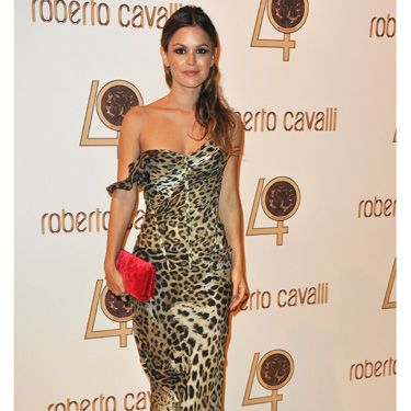 Roberto Cavalli Party, Paris Fashion Week