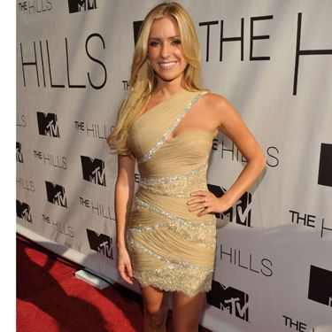 MTV's <i>The Hills</i> Live: A Hollywood Ending
