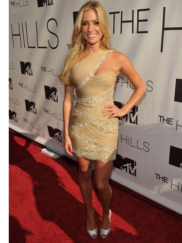 MTV's <i>The Hills</i> Live: A Hollywood Ending