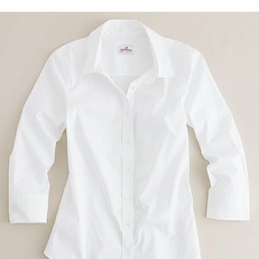 "<a href=""http://www.jcrew.com/womens_category/shirtstops/classicshirts/PRDOVR~29865/29865.jsp"" target=""_blank"">J. Crew</a>, $58"
