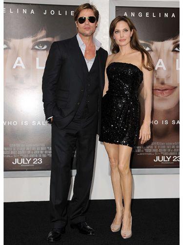 <i>Salt</i> Hollywood Premiere