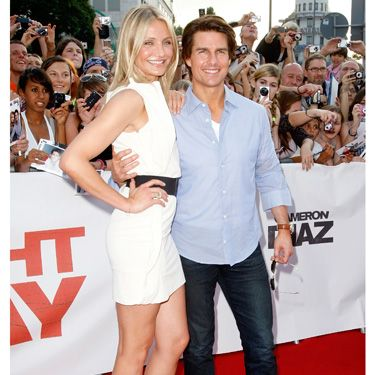 <i>Knight And Day</i> Germany Premiere