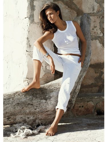 White Summer Clothes - Best White Outfits for Summer