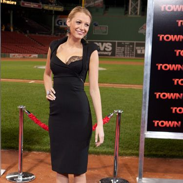 <i>The Town</i> Boston Premiere