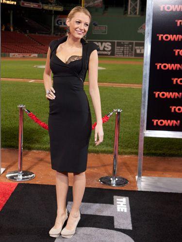 <i>The Town</i> Boston Premiere