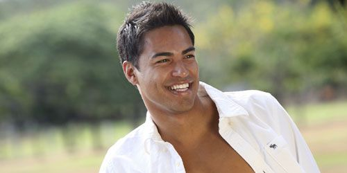 Hawaiis Sexiest Men - Pictures Of Hot Guys From Hawaii-9188