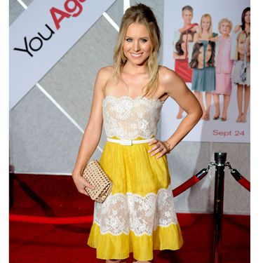 <i>You Again</i> Los Angeles Premiere