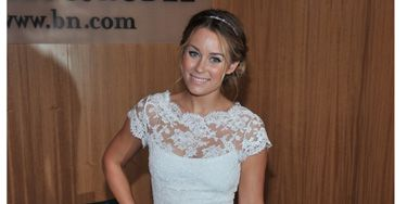 <i>Sugar and Spice</i> and <i>Lauren Conrad Style Guide</i> Signing at Barnes & Noble