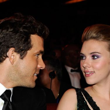 """You know it's a rough relationship year in Tinsletown when we have to give a couple props for splitting up after they <a href=""""http://www.cosmopolitan.com/celebrity/exclusive/scarlett-johansson-ryan-reynolds-divorce"""" target=""""_blank"""">fell out of love</a> rather than cheating on each other."""
