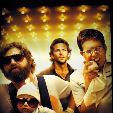 """I tend to think of myself as a one-man wolf pack."" <br />