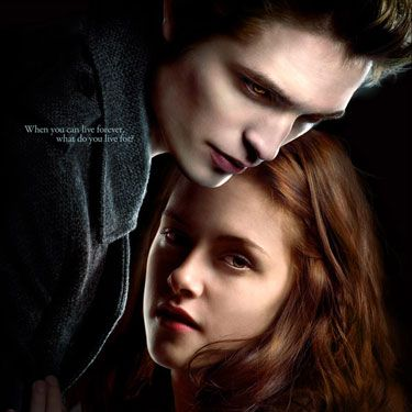 """I've never wanted a human's blood so much before."" <br />