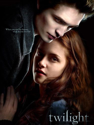 """""""I've never wanted a human's blood so much before."""" <br /> -Robert Pattinson as Edward Cullen"""