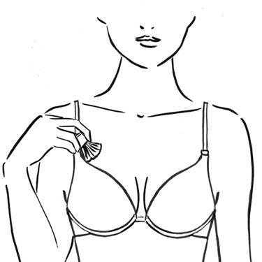 Starting where your