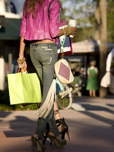 """Between the study that found <a href=""""http://www.cosmopolitan.com/celebrity/news/shopping-prolongs-life-new-study"""" target=""""_blank"""">hitting the mall daily prolongs your life</a> and the research claiming <a href=""""http://www.cosmopolitan.com/celebrity/news/wearing-designer-logos-improves-peoples-perceptions"""" target=""""_blank"""">wearing designer brands could help you get a pay increase</a>, we won't have trouble coming up with excuses to give our credit cards a workout this weekend..."""