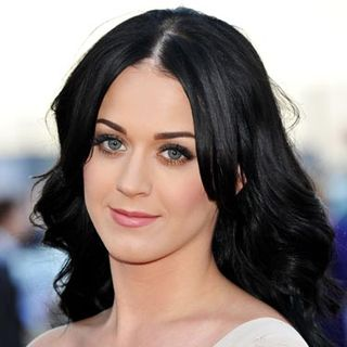 Dark Hair Color Ideas - Celebrities with Black Hair Pictures
