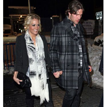 """I like to keep it pretty simple—I don't have a a whole lot of time to primp and get ready. Usually a date consists of, 'hey you want to go grab dinner?'""