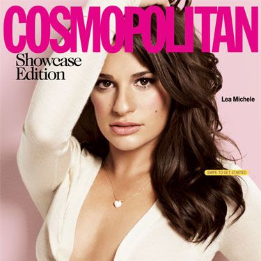 The only thing hotter than app covergirl Lea Michele? All the ultrasexy tips, tricks, and quizzes that are only possible on your iPad.