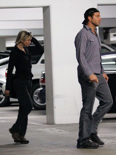 Bradley Cooper Renee Zellweger