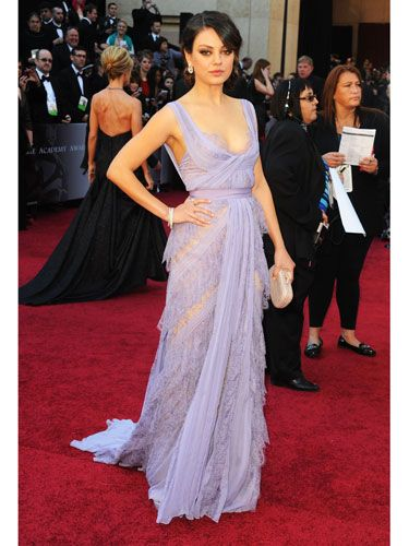 ffa6efb168689 Oscars 2011 Red Carpet Dresses - Best Dressed at 2011 Academy Awards