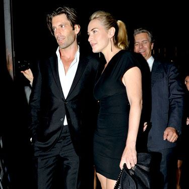 <p><b>Rebound Rule:</b> Date outside type.</p><p>Following her split from director Sam Mendes, Kate was seen on the town with young, sexy model Louis Dowler, a total 180 from the brainy behind-the-camera dudes she's usually seen with. They didn't last, but so what? Shaking things up by seeing a different kind of dude is just the kind of mind-opening experience you need post-breakup.</p>