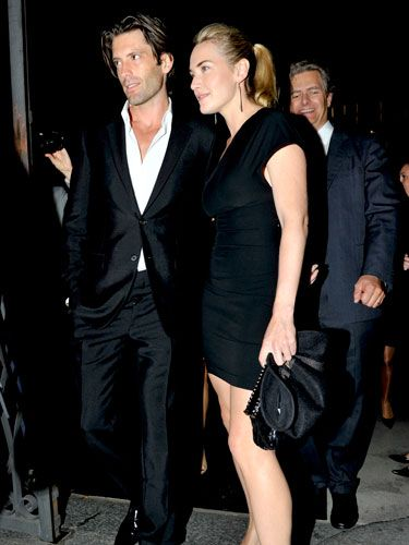 <p><b>Rebound Rule:</b> Date outside type.</p> <p>Following her split from director Sam Mendes, Kate was seen on the town with young, sexy model Louis Dowler, a total 180 from the brainy behind-the-camera dudes she's usually seen with. They didn't last, but so what? Shaking things up by seeing a different kind of dude is just the kind of mind-opening experience you need post-breakup.</p>